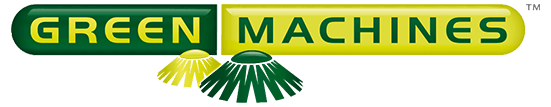 GREEN MACHINES